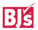 BJ's Wholesale logo
