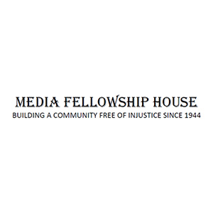 Media Fellowship House logo