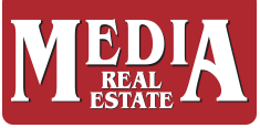 Media Real Estate logo