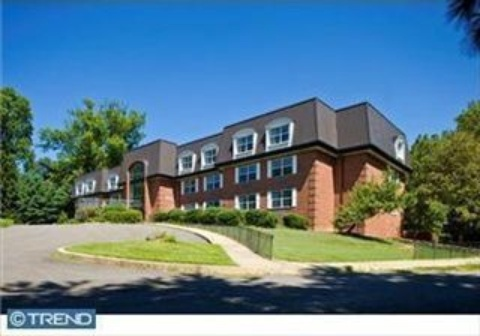 The Brynchester Apartments Newtown Square Pa 19073