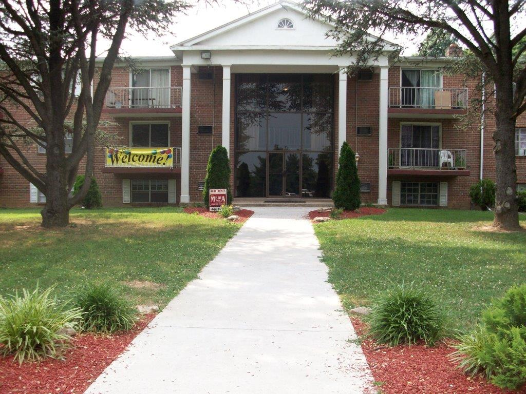 Brandywine Apartments Kennett Square Pa 19348 Apartments For Rent